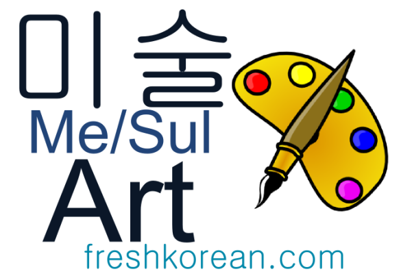 Art - Fresh Korean Phrase Card