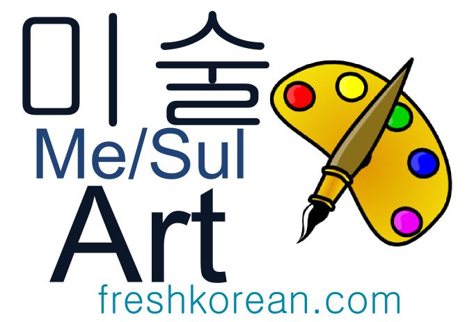 Art - Fresh Korean Phrase Card