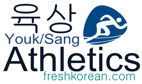 Athletics - Fresh Korean Phrase