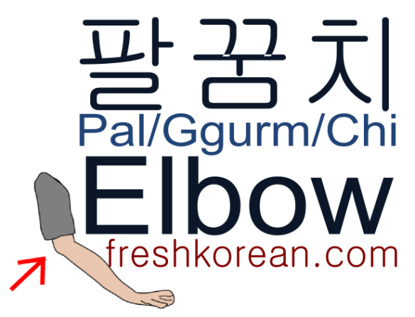 elbow-fresh-korean-phrase