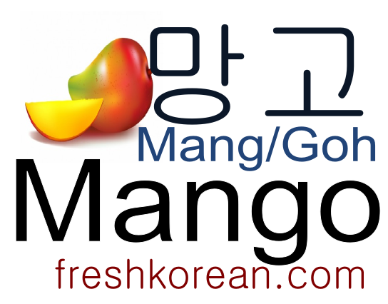 mango-fresh-korean-phrase