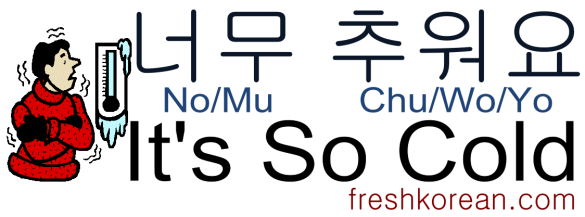 its-so-cold-fresh-korean-phrase