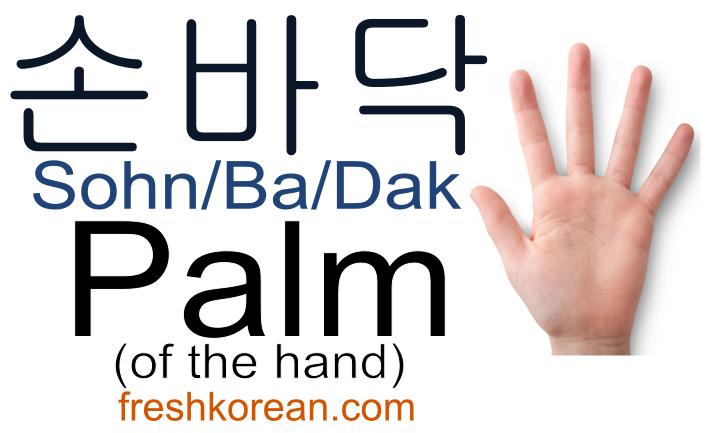 palm-of-the-hand-fresh-korean-phrase